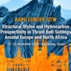 Structural Styles and Hydrocarbon Prospectivity in Thrust Belt Settings: A Global Perspective - Call for Abstracts