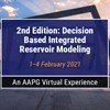 2nd Edition: Decision Based Integrated Reservoir Modeling
