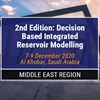 2nd Edition: Decision Based Integrated Reservoir Modeling - Call for Papers