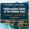 3rd Edition - AAPG/EAGE Hydrocarbon Seals of the Middle East