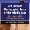 3rd Edition: Stratigraphic Traps of the Middle East