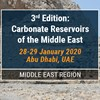 3rd Edition: Carbonate Reservoirs of the Middle East