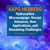Hydrocarbon Microseepage: Recent Advances, New Applications, and Remaining Challenges