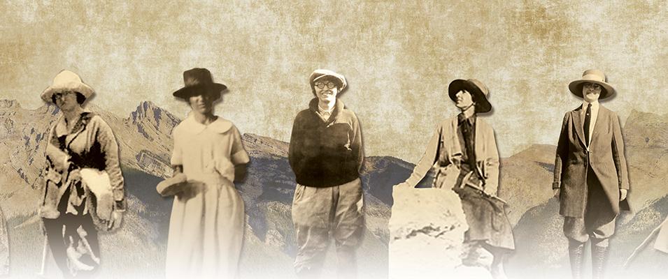 Honoring the Pioneering Women of Geoscience