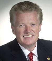 Peter M. Lloyd