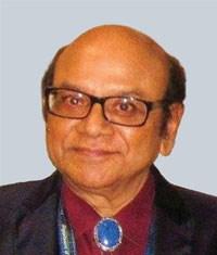 Prasanta K. Mukhopadhyay
