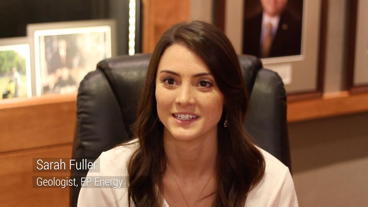 PROWESS Profiles - Sarah Fuller
