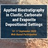 Applied Biostratigraphy in Clastic, Carbonate and Evaporite Depositional Settings