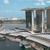 Singapore ICE Has World-Class Program