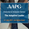 Diversity & Inclusion Series: The Adaptive Leader