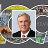 All-Convention Luncheon: The Evolution of the American Shale Plays: Where We Are and How We Got There