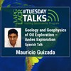 Geology and Geophysics of Oil Exploration – Andes Exploration - Spanish Talk