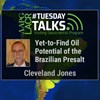 Yet-to-Find Oil Potential of the Brazilian Presalt - Portuguese Talk