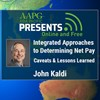 Integrated Approaches to Determining Net Pay: Caveats & Lessons Learned