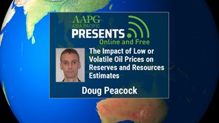 Doug Peacock - The Impact of Low or Volatile Oil Prices on Reserves and Resources Estimates