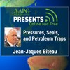 Pressures, Seals, and Petroleum Traps