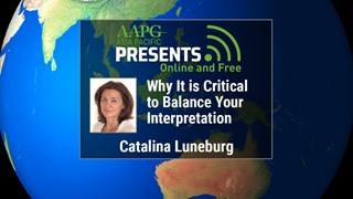 Catalina Luneburg - Why it is Critical to Balance Your Interpretation