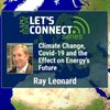 Climate Change, Covid-19 and the Effect on Energy's Future
