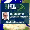Let's Connect Webinar Series Relaunches with Presentation by Stephen Ehrenberg