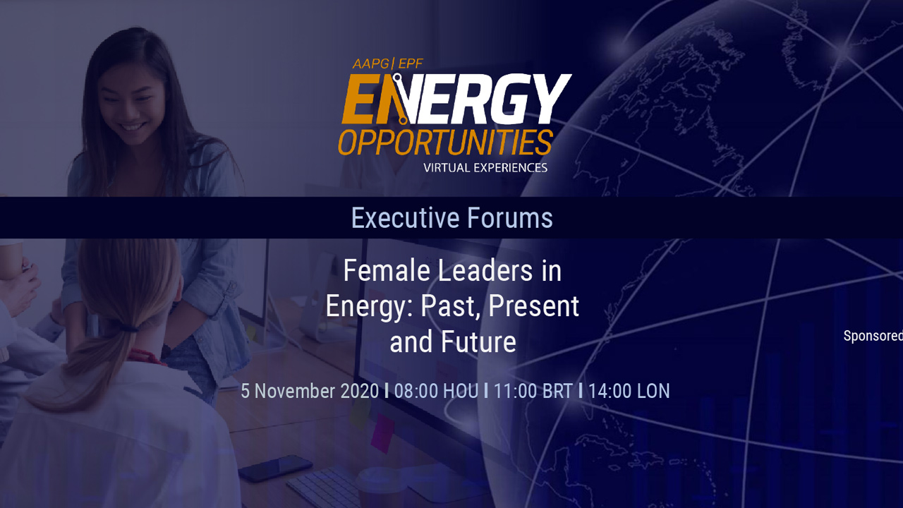 Female Leaders in Energy: Past, Present and Future