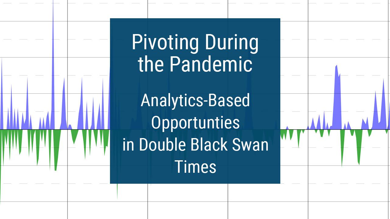 Pivoting Week 5: Analytics-Based Opportunities