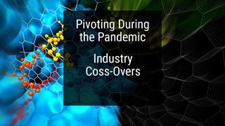 Pivoting Week 9: Industry Cross-Overs
