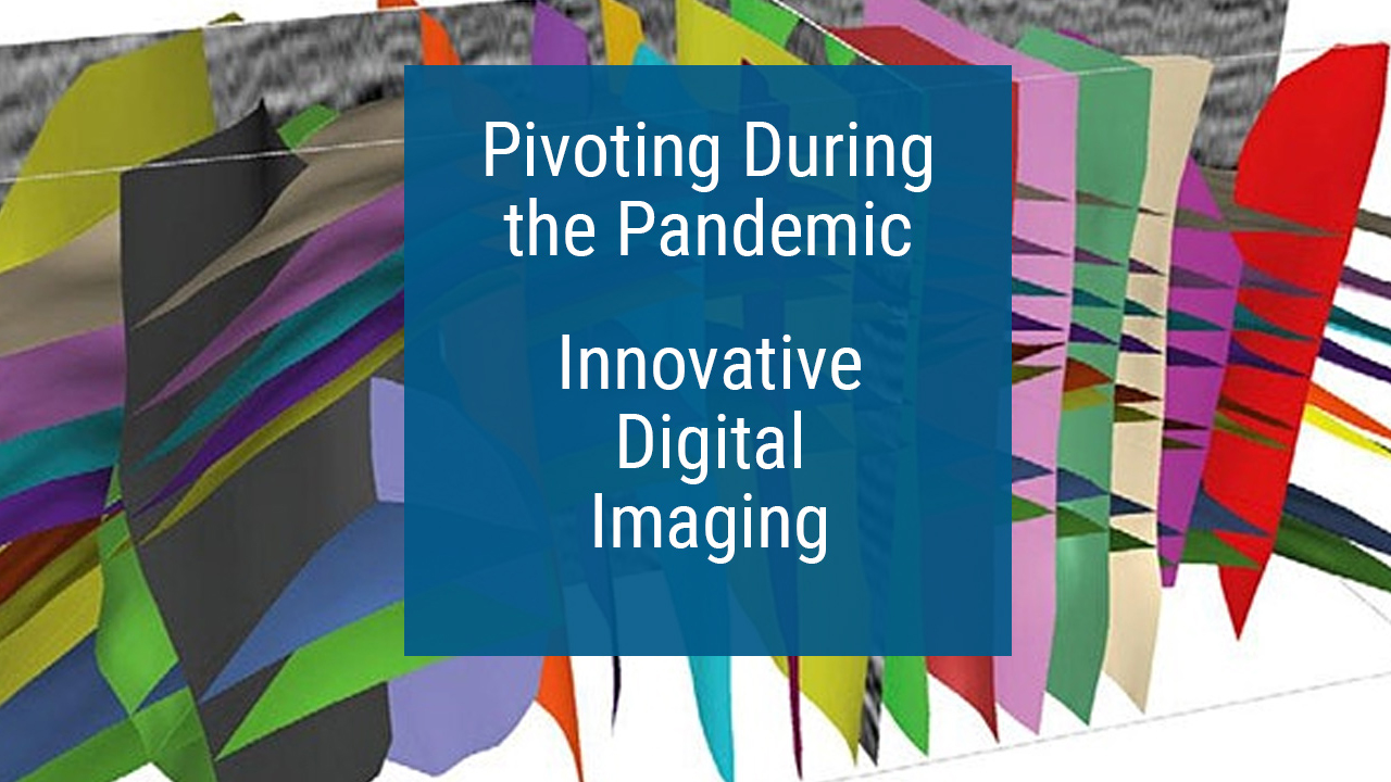 Pivoting Week 10: Innovative Digital Imaging