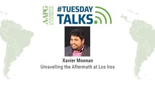 Xavier Moonan - Unravelling the Aftermath at Los Iros