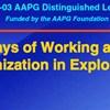 AAPG Slides