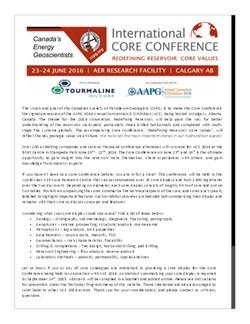 Download Core Workshop