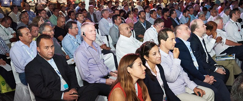 Energy Opportunities Convention Cartagena 2018