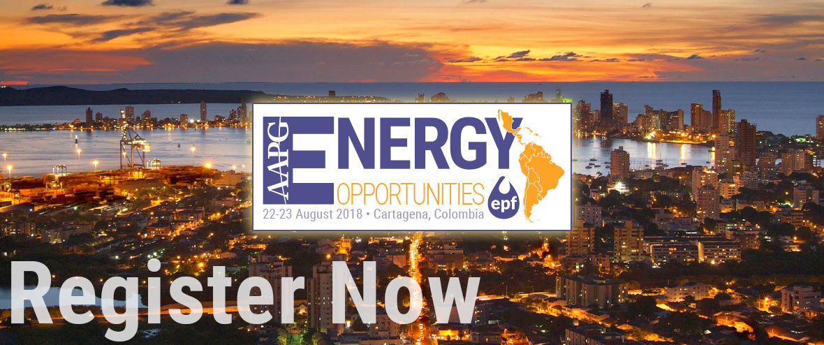 Energy Opportunities Conference 2018 Register Now