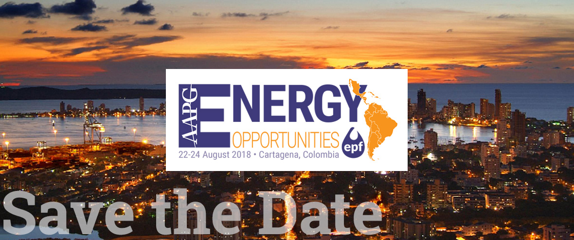 Energy Opportunities Conference 2018 Save the Date