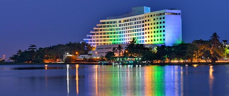 Hilton Inn Cartagena