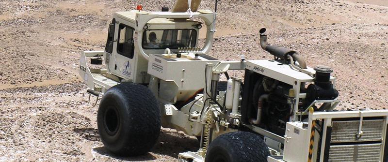 AAPG Explorer November 2008