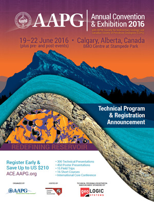 View the interactive ACE 2016 Technical Program and Registration Announcement