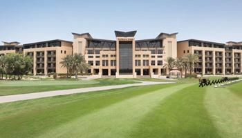 Abu Dhabi - Westin Abu Dhabi Golf Resort & Spa