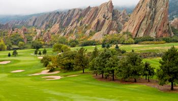 IMAGE '21 Golf Tournament