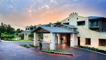 Lakeway, TX - Lakeway Resort and Spa