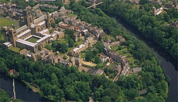 Durham, UK - Collingwood College