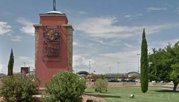 El Paso, TX - El Paso International Airport