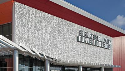 Henry B. Gonzalez Convention Center Home of AAPG ACE 2019