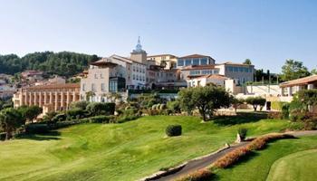 Saint-Cyr-sur-Mer, France - Dolce Frégate Hotel