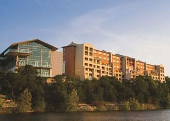 Lakeway Resort