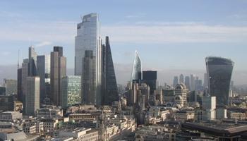 London, UK - AAPG Region Office
