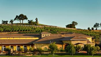 Napa, California - The Meritage Resort