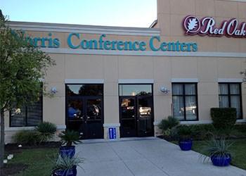 Austin, TX - Norris Conference Center