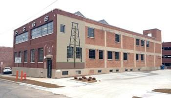 Oklahoma City, OK - Oklahoma City Geological Society
