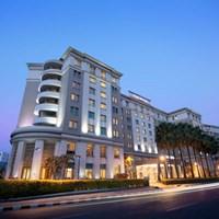 Yangon, Myanmar - ParkRoyal Hotel
