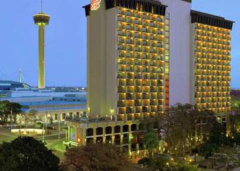 Hilton Palacio Del Rio San Antonio